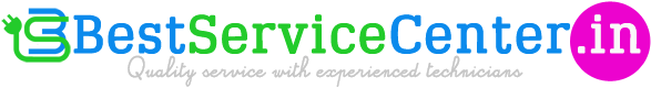 Bestservicecenter.in Logo